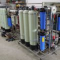 Mesin Air Demineralisasi