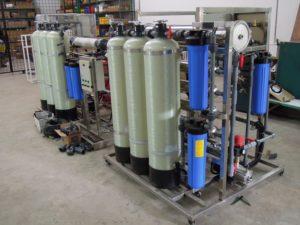keunggulan mesin filter reverse osmosis ro