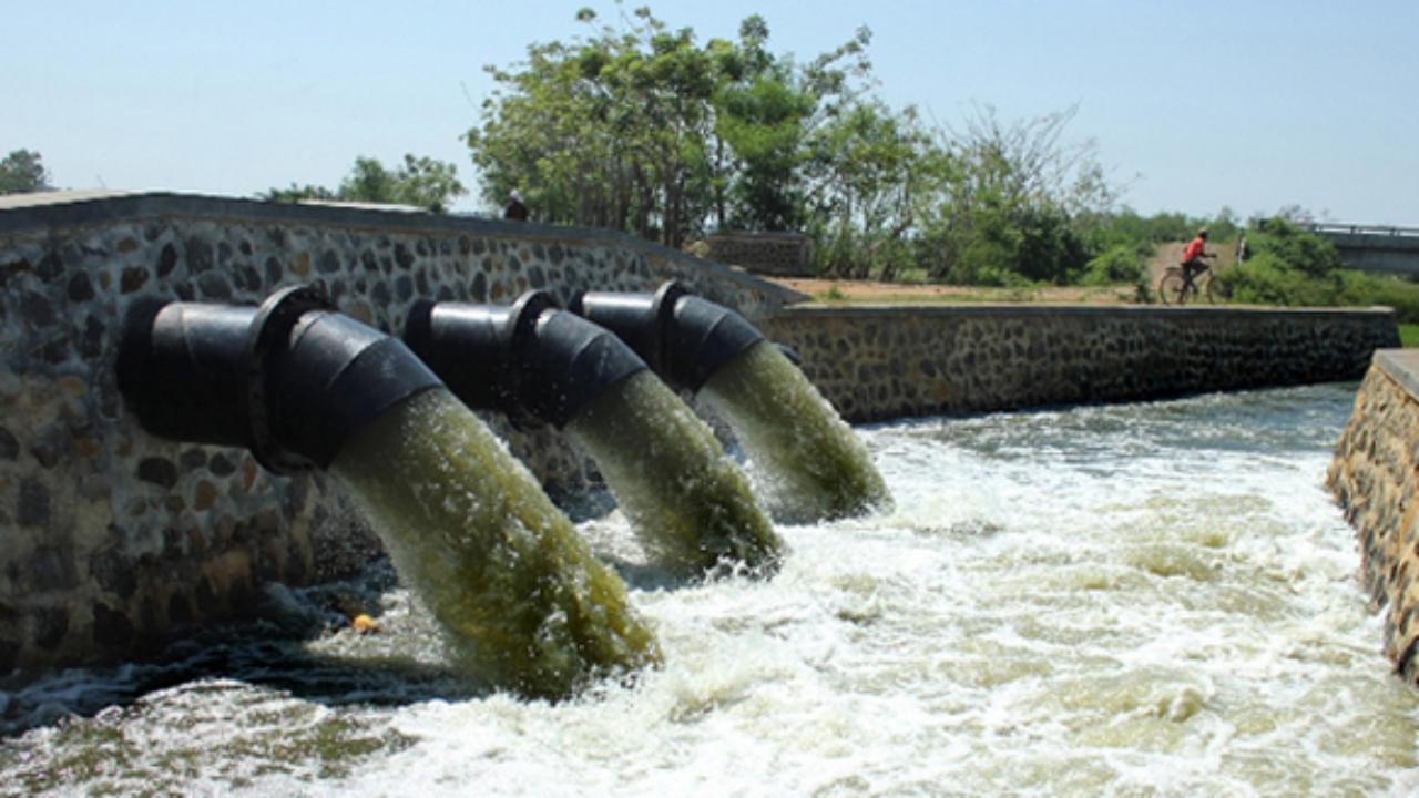 Penggunaan Filter Air Sungai Untuk Mengatasi Pencemaran Air