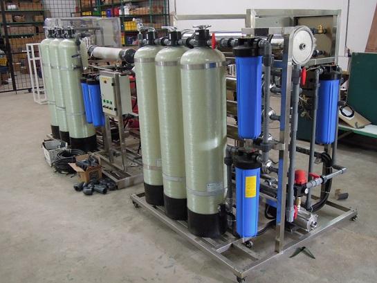 Filter Reverse osmosis ro