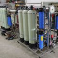 Sejarah Mesin filter reverse osmosis ro