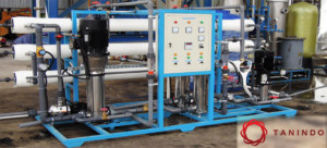 mesin air isi ulang kemasan
