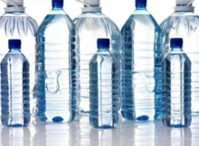 cara membedakan air kemasan asli atau palsu